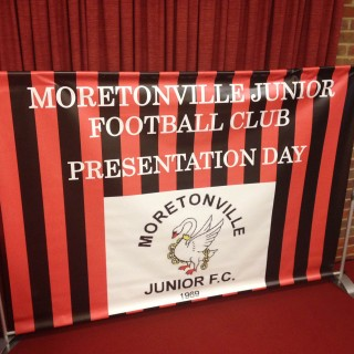 Moretonville Junior FC